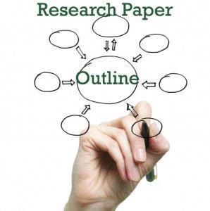 What are the steps involved in publishing a paper in a